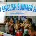 Лятна езикова работилница в Троян