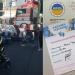 Децата на Училища ЕВРОПА - Русе се включиха в благотворителна кампания