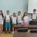 Успешен край на учебната година за децата на Училища ЕВРОПА в гр. Омуртаг