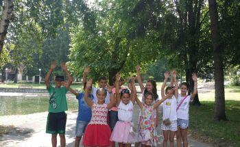 Отвори врати Училища ЕВРОПА в Разлог