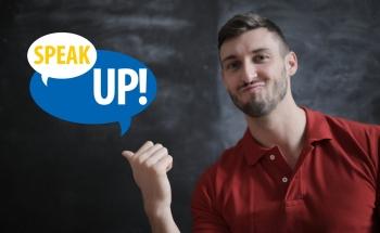Speak Up - курс по разговорен английски на топ цена