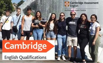 В Русе връчваме сертификатите на Cambridge Assessment в Деня на европейските езици