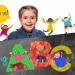 Съботни занимания по английски за деца от предучилищна възраст