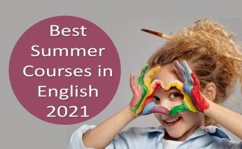Летни езикови курсове за деца и възрастни във В. Търново