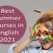 Интензивни курсове по английски, френски и руски език