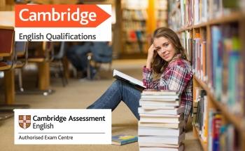 Подготовка за изпитите за сертификати на Кеймбридж