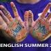 Лятна езикова занималня MY ENGLISH SUMMER 2021 в ШУМЕН
