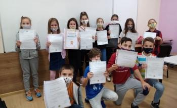 Рекорден брой кандидати за изпитите за сертификати на Кеймбридж във В. Търново