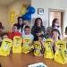 1-ви юни в лятната занималня на Училища ЕВРОПА в Кюстендил - с подаръци и торта!