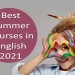 Учи английски интензивно през лятото!
