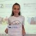 """Велина от София получи стипендията """"LEARNING SPIRIT"""" за месец юли!"""