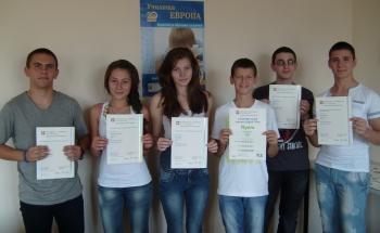 Връчват сертификати на Кеймбридж на Европейския ден на езиците в Ботевград