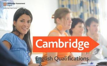 Вземи C2 Proficiency (CPE) - най-високия сертификат на Кеймбридж!