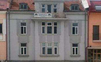 Посетете рекламния щанд на Училища ЕВРОПА