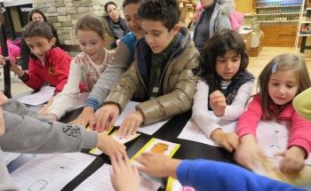 Езикова работилничка в Ловеч