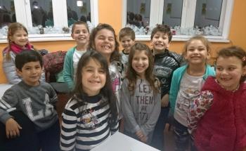Обучение по английски език за деца и родители