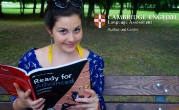Курс за подготовка за изпитите на Кеймбридж