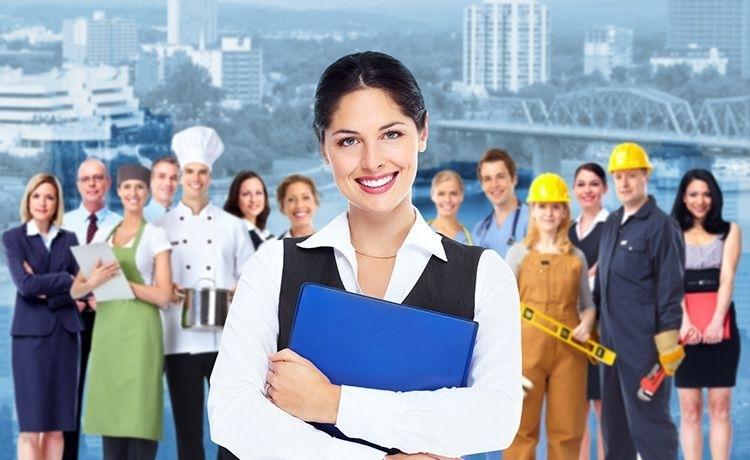 """Чуждоезиково и професионално обучение по програмата """"Ваучери за заети лица"""" 2019"""