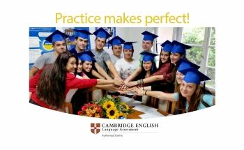 Подготовка за матурата по английски език в Училища ЕВРОПА – Троян
