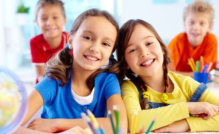 Курсове за деца и ученици
