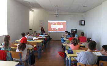 Отново повод за радост и поздравления в Училища ЕВРОПА - Ямбол!