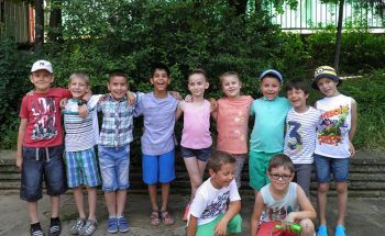 Ваканция Cambridge English в Училища ЕВРОПА - Сливен