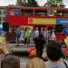 Весел празник за 25 годишнината на Училища ЕВРОПА в Шумен