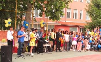 Училища ЕВРОПА отбеляза четвърт век от създаването си и в Горна Оряховица