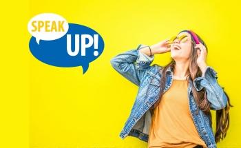 Speak Up - курс по разговорен английски език в Училища ЕВРОПА - София
