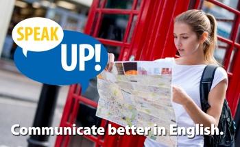 Speak Up! - летен курс по разговорен английски