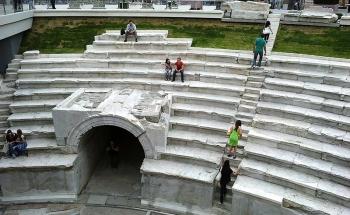 Тържествено откриване на новата учебна година на Училища ЕВРОПА - Пазарджик