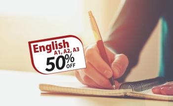 Курсове по английски език за възрастни в Училища ЕВРОПА - Смолян с 50% отстъпка!