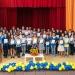 Училища Европа – Радомир отпразнуваха 20 години и поредните заслужени сертификати на Кеймбридж