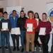 Тържествено връчване на сертификатите на Кеймбридж в Училища ЕВРОПА - София