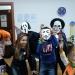 Хелоуин седмица в Училища ЕВРОПА – Велико Търново
