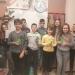 Светли Коледни и Новогодишни празници от Училища ЕВРОПА - Русе