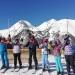 Ски лагер Банско 2020 - сняг, настроение и много спомени