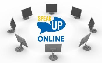 Speak Up! Онлайн клуб по разговорен английски